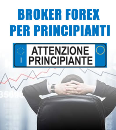 Broker forex italiano